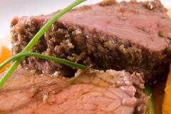 Steak-Dish
